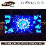 El rendimiento de publicidad Indoor/Outdoor P4, pantalla LED de color