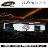En el interior de alta resolución de pantalla LED de P4 con la máxima calidad
