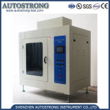 Standarddraht-Brennbarkeit-Prüfvorrichtung des glühen-IEC60695