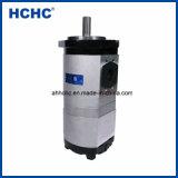 La Chine Cbhlb de pompe à engrenages hydraulique double pour système hydraulique