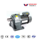 Редуктор скорости мотора шестерни Wanshsin для системы стоянкы автомобилей автомобиля