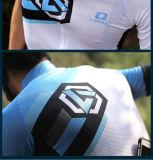 De alta calidad personalizado de peso ligero de ropa deportiva ropa para Bicicleta