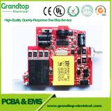 堅い多層PCBAプロトタイププリント基板