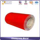中国の卸し売り高品質カラーは鋼鉄コイルに塗った