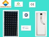 modulo solare del comitato di alta efficienza 265W mono