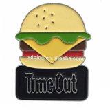 Distintivo di tema di Vacational con il marchio personalizzato
