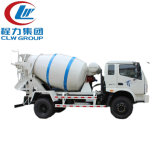 De Vrachtwagen van de Concrete Mixer van Isuzu 6X4