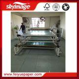 420*1700mm Drehwärme-Presse-Maschine für Sublimation-Drucken