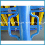 構築のための工場価格の壁の型枠システム
