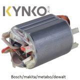 전력 공구의 전기 렌치의 6906 장갑판 또는 고정자