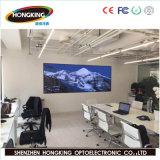 HD, das Bildschirm P2.5 P3.91 P4.81 Innen-LED-Bildschirmanzeige bekanntmacht