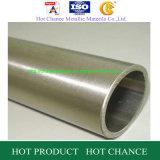 AISI 201, 304, 316 laminó el tubo de acero inoxidable