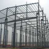 Fabricante profissional de depósito de Estrutura de aço