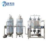 Botella de plástico llena de agua mineral de la línea de producción automática Máquina de Llenado