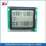 16*2 LCD Bildschirm-Zahn-Zeichen und Grafiken Moudle