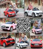 Paseo teledirigido del coche eléctrico de los cabritos de China en el coche