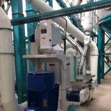 Farinha do milho que faz a planta do moinho de farinha do milho da máquina do milho da máquina