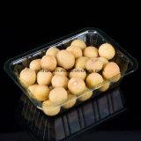 Хорошее качество Розничная торговля фруктами гофрированной упаковки упаковки продуктов питания