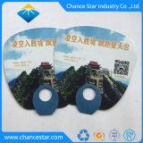 De plástico personalizadas Abanicos, Abanicos impreso personalizado para regalo