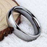 De hete Ringen van het Wolfram van de Juwelen van de Manier van de Stijl van de Verkoop Goedkope Eenvoudige In het groot