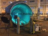 ガラスラミネーション工業のためのオートクレーブ
