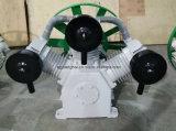 15kw, Riemenantrieb Oilless Luftverdichter (3X125)