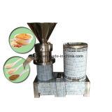 China-Edelstahl-Erdnuss-Mandel-Mutteren-Butterhersteller-Maschine