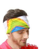 連続したスカーフ多機能の紫外線Headwearは吸収する汗魔法の自転車のバンダナ(YH-HS378)を