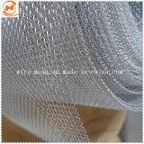 Rete metallica di alluminio di alluminio dello schermo della finestra dell'insetto/maglia di alluminio