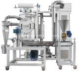 Volles automatisches reibendes System für Puder-Beschichtung-Maschine