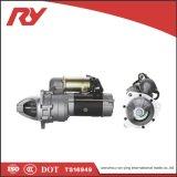 moteur de 24V 5.5kw 11t pour Isuzu 0-23000-1670 1-81100-259-0 (6BD1 (ÉPREUVE de PÉTROLE))