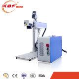 Bewegliche Faser-Laser-Handgravierfräsmaschine