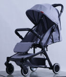 Neuer Entwurfs-Luxuxfalten-Baby-Auto mit europäischem Standard