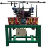 O processo de liquidação bobina de fios têxteis máquinas de vidros