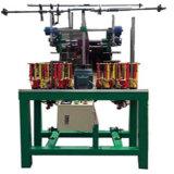 Maquinaria de la devanadera de la bobina del hilado del proceso del enrollamiento de la materia textil