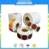 Erstklassiger Qualitätsthermodrucker-Papierrolls-Hersteller