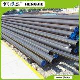PE80와 PE100 HDPE 가스관 또는 가스 관