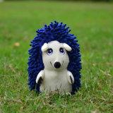아이 연약한 장난감 애완 동물에 의하여 채워지는 장난감 동물 견면 벨벳 장난감