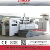 Máquina de carimbo automática da folha de Homan
