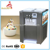 Weiche Serve-Eiscreme bearbeitet 110 Volt weich maschinell