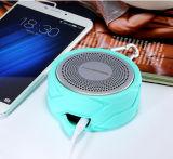 Altofalante ao ar livre portátil impermeável de Bluetooth