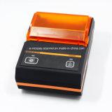 Icp-Bp58 Mini Réception imprimante thermique portable Bluetooth avec ce/FCC/RoHS (58mm)