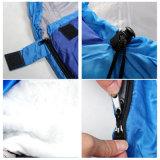 Acampamento do saco para baixo de sono do calor do inverno