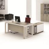 Bureau moderne fait sur commande de luxe de directeur de bureau