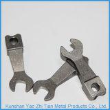 Fazer à máquina da elevada precisão das peças da chave do CNC