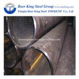 St52/SAE1518/Q345b Prijs van de Pijp van het Koolstofstaal van de Muur van de Muur van China Tianjin de Dikke Zware Concurrerende Naadloze Per Ton