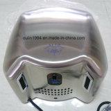 Dessiccateur automatique inoxidable électronique de main en métal