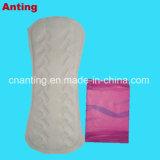 위생 패드 냅킨 공장 도매 여자 소형 패드 처분할 수 있는 Panty 강선