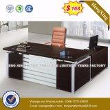 Un design moderne HPL Conseil 3 ans de garantie de qualité bureau exécutif (HX-8N0844)
