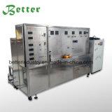 ハーブの化学薬学のエキス機械装置